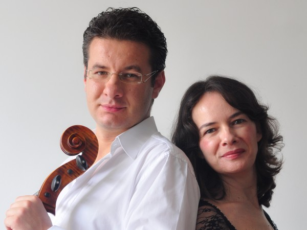 Concerto in Duo