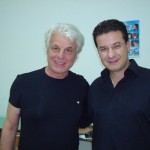 with Michele Placido – Noto