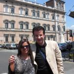 with Graca Reis – Modena