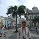 Pelourinho, Salvador de Bahia – Brazil
