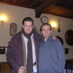 with Luca Trabucchi – Sondrio