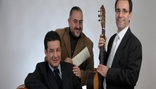Paesaggi Musicali Italiani