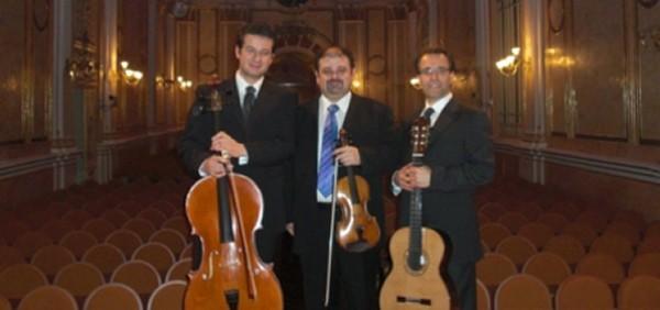 Trio Concertando