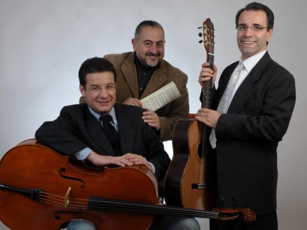 I Bricconcello-Paesaggi Musicali Italiani