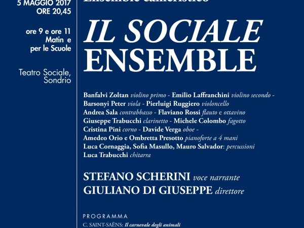 Il Sociale Ensemble