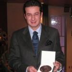 Artisjus Prize Ceremony – Budapest (Hungary)
