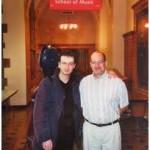 with Amnon Wolman – Chicago (USA)