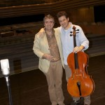with Gabor Hollerung – Budapest (Hungary)
