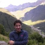 Chiareggio, Malenco Valley – Italy